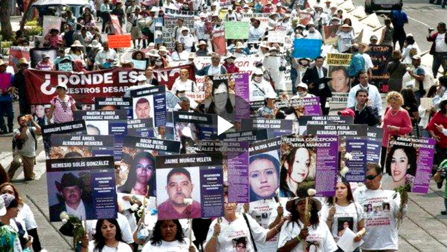Mexico's election marred by deadly violence