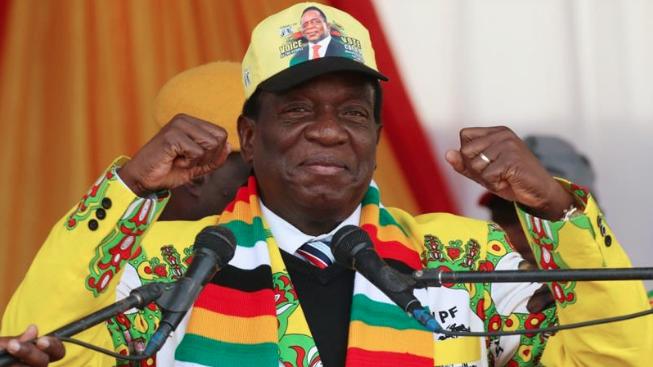 Zimbabwe's new information era