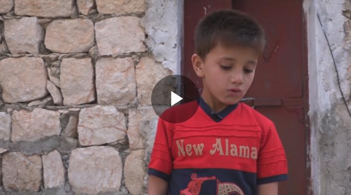 Idlib's displaced: Syrians return home for Eid celebrations
